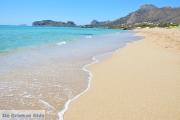 De mooiste stranden van Kreta